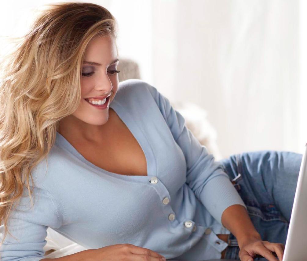 Шикраная женская грудь